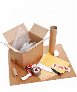 Elektronik Eşyalar Nasıl paketlenmeli ?